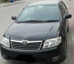 Toyota Corolla Axio X 1.3 2006 for sale in Islamabad | PakWheels