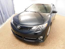 2014 Used Toyota Camry 4dr Sedan I4 Automatic SE at North Coast ...