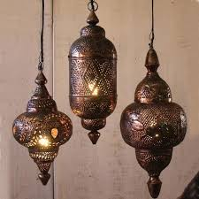 cosy pendant light marvelous design styles interior ideas moroccan hanging lights silver uk