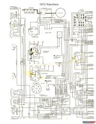 72 76 wiring diagrams ranchero us