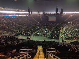Sprint Center Section 121 Concert Seating Rateyourseats Com