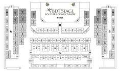 Boulder Theater Seating Chart 32 Best Dinner Theatre Images Broadway Theme Broadway