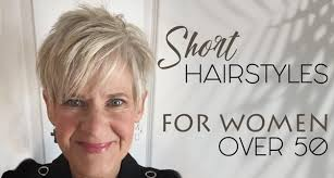 75 short hairstyles for women over 50