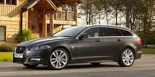 2018 jaguar wagon. wonderful 2018 the newest jaguar wagon is heading to chicago to 2018 jaguar wagon