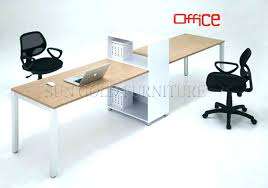 2 person office desk. Office Desk For Two Wallpaper Table Outstanding 2 Person . Multi