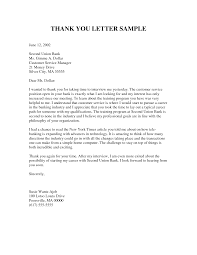 Personal Thank You Letter To Boss Fishingstudio Com