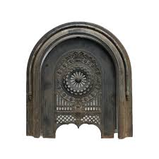 cast iron fireplace covers antique cast iron fireplace cover and surround clean cast iron fireplace cover
