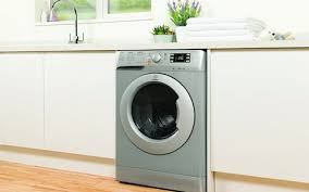 best affordable washer and dryer.  Dryer Indesit Silver Integrated Washer In Kitchen With Best Affordable Washer And Dryer