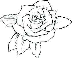 roses and hearts coloring pages roses coloring page coloring pages rose