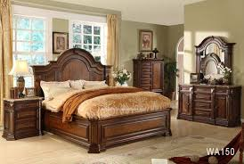 Cool White Traditional Bedroom Furniture Wholesale King White ...