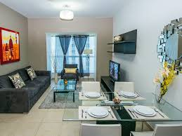 An Apartment In Dubai Marina In The Elite Residence Complex