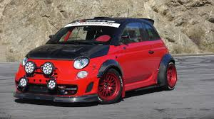 Road Race Motorsports Fiat Abarth first drive: The world's best Fiat?
