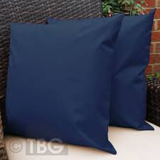 Outdoor Garden Cushions Cane Furniture Filled Accessories For Seat