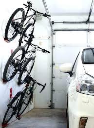 diy garage bike rack garage bike rack medium size of for the home or apartment steps