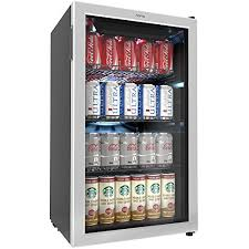 Mini Soda Vending Machine New HOmeLabs Beverage Refrigerator And Cooler Mini Fridge With Glass