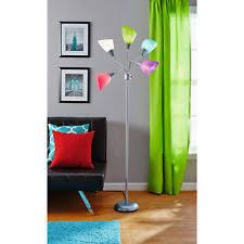 cool floor lamps for teens. Floor Lamp For Men Kids Girl Boy Teens Living Room Best 5Light Flexible Bendable Cool Lamps