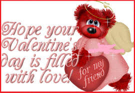 Quotes On Valentines Day Cool Hope Your Valentines Day Is Filled With Love Pictures Photos And