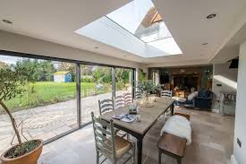 Velux Non Opening Roof Lights A Gift From Above Discover 8 Things A Rooflight Can Do For You