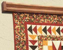 Classic Quilt Hangers & SOFTouch Classic Quilt Hangers Adamdwight.com