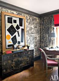 exotic bedroom furniture. a blackandwhite toile wall covering in moscow bedroom exotic furniture