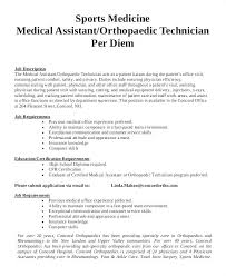 Physician Job Description Practice Director Job Description Catering ...