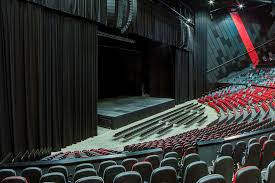 Matthews Theatre Seating Chart First State Super Theatre Sydney Leading Theatre Venue