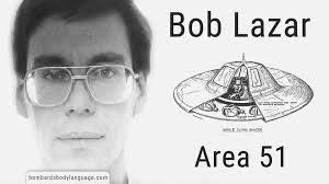 باب لازاز و اسرار منطقه 51 نوادا