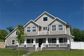 187 1001 6 bedroom 3296 sq ft craftsman home plan 187 1001 main