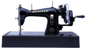 Sewing Machine Image