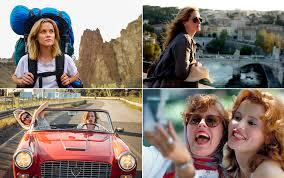 Da Thelma e Louise a Wild, i migliori film on the road al femminile -  Flipboard
