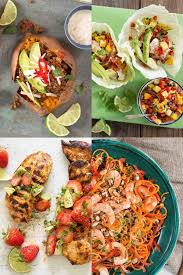 healthy meal planning easier