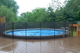 swimming pool fence ideas glass 2 privacy pics above ground pool privacy fence ideas deck around screen