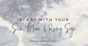 How To Get Started Reading Your Astrology Chart The Basics