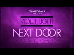 Image result for Edward Maya - Next Door