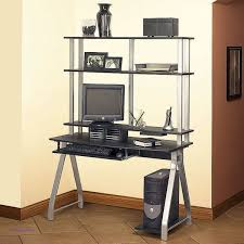 tower computer desk. Computer Desk Beautiful Tower Pertaining To Remodel 9 -