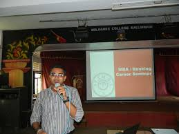 commerce management milagres kallianpur college careers in mba and banking