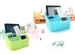 Perfect Desk Organizers And Accessories Desktop Organizer Leather Desk Organizers  Accessories .