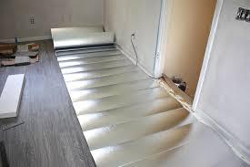 floormat underlayment from builddirect the creativity exchange