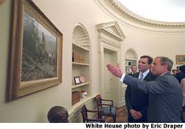 oval office paintings. The Oval Office. White House Photo By Eric Draper Office Paintings N