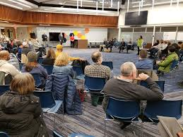 Saline Area Schools Continues To Host Community Conversations After  Students Made Racist Comments | WEMU