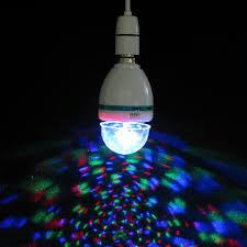 The Range Disco Light Bulb Led Disco Bulb