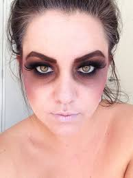 interesting idea for a wench s makeup wench no filter pirate