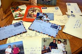 Sycamore woman forms lifelong friendship with Australian pen pal | The  MidWeek
