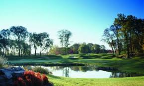 golf course features stanley thompson designed
