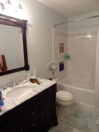 bathrooms remodel. Beautiful Small Bathroom Remodel On Home Ideas With Decoration Bathrooms V