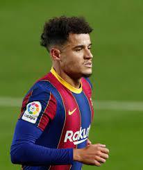 FC Barcelona: Barça-Star Coutinho vor Wechsel in die Premier League -  FUSSBALL - SPORT BILD