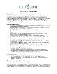 Sample Resume For Electronics Technician Electronic Technician Resume Sample Pdf New 38 Unbelievable