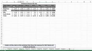 2d Line Chart In Excel Excel 2013 2d Line Chart