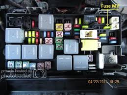 jeep tj fuse box placement wiring diagram libraries jeep tj fuse box placement