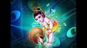 Lord Krishna 3D (Page 5) - Line.17QQ.com